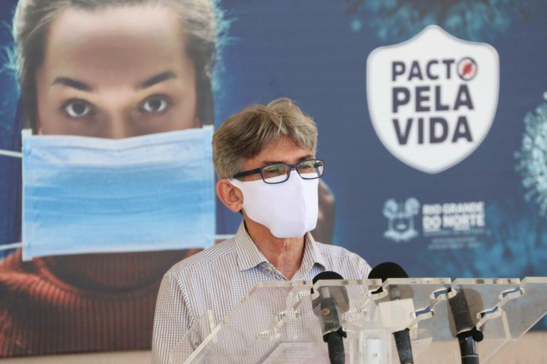 Secretário Cipriano Maia abre curso sobre carga de doenças - Secretaria de Estado da Saúde Pública