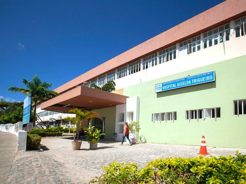 Hospital Giselda Trigueiro completa 30 dias sem óbitos por Covid-19